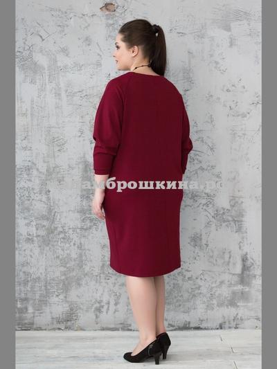Платье Руфь (фото, вид 2)