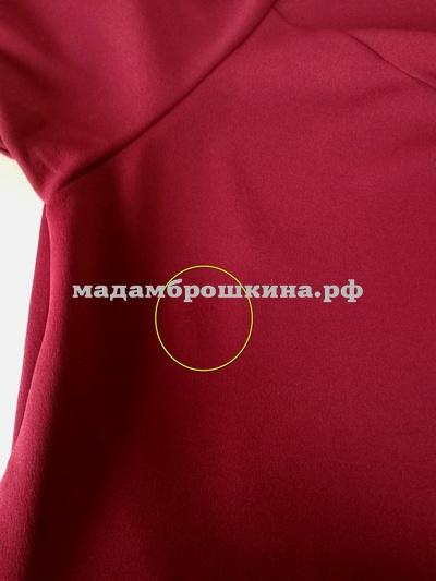 Платье Руфь (фото, вид 3)