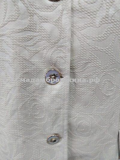 Жакет Шатл-2 (фото, вид 3)
