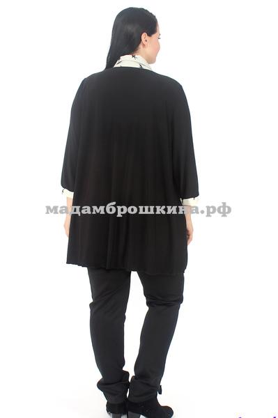 Блуза Агнет (фото, вид 4)