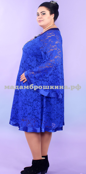 Платье Эйприл (фото, вид 1)