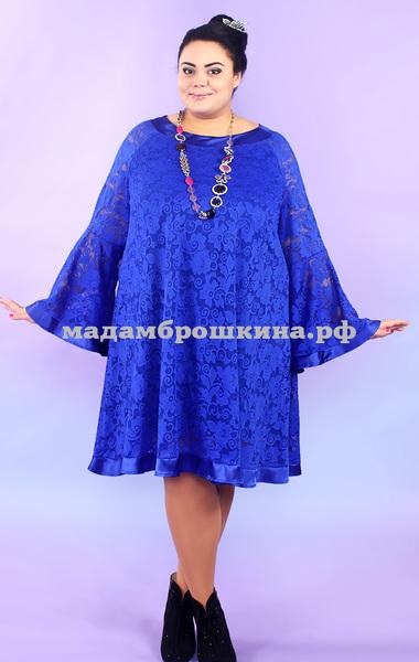 Платье Эйприл (фото, вид 3)