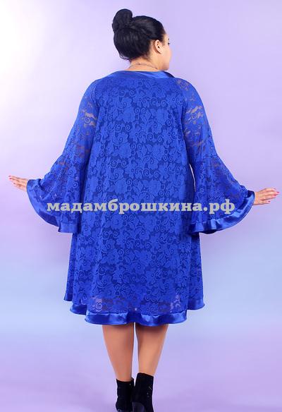 Платье Эйприл (фото, вид 4)