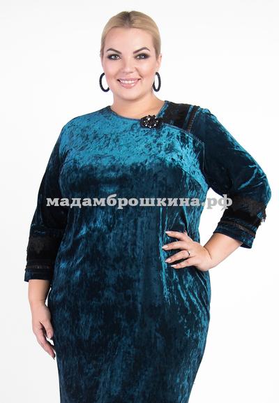 Платье Дезира (фото, вид 1)