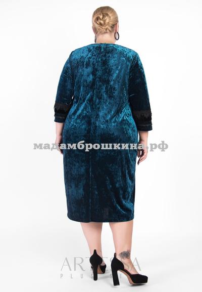 Платье Дезира (фото, вид 2)