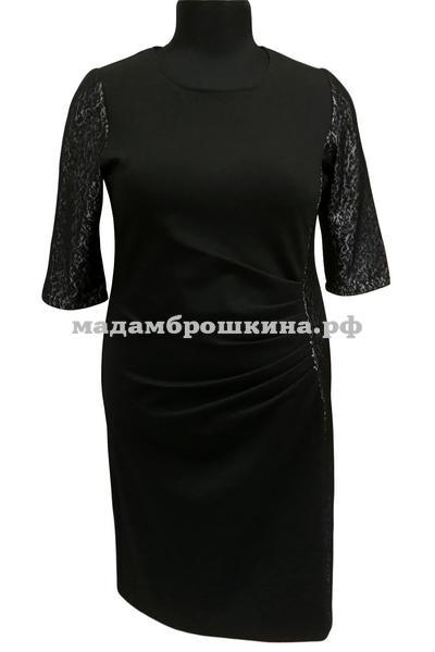 Платье Фантом (фото, вид 1)