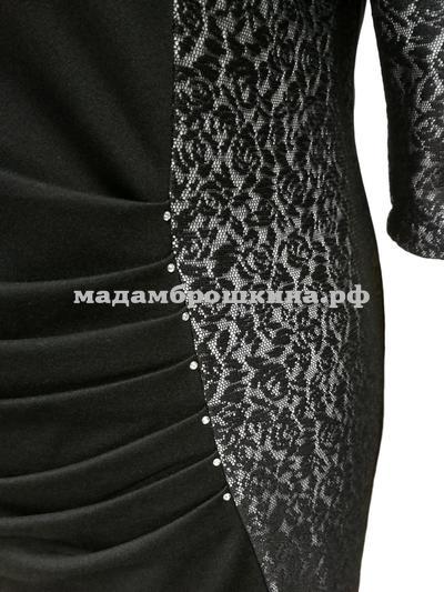 Платье Фантом (фото, вид 2)