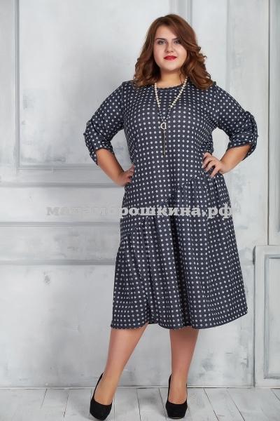 Платье Олбери (фото, вид 3)
