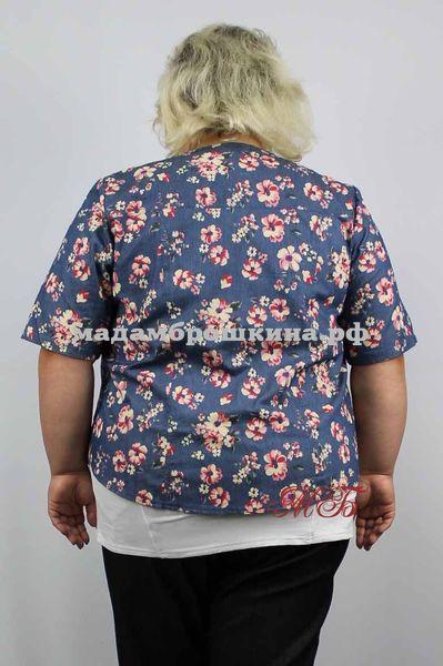 Рубашка Джуси (фото, вид 3)