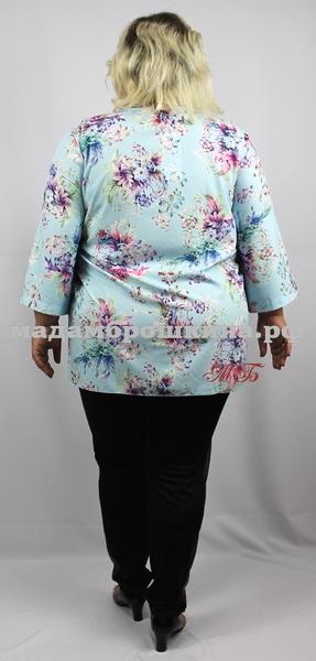 Блуза Ницца (фото, вид 2)