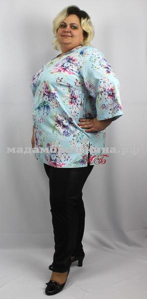 Блуза Ницца (фото, вид 1)