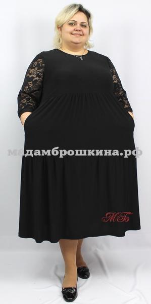 Платье Истра (фото, вид 1)