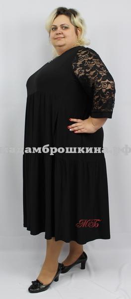 Платье Истра (фото, вид 2)