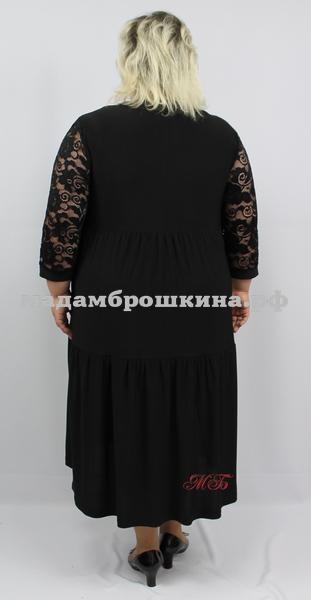 Платье Истра (фото, вид 3)