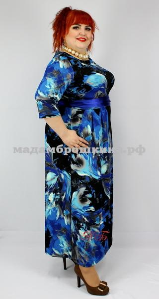 Платье Ассоль (фото, вид 1)