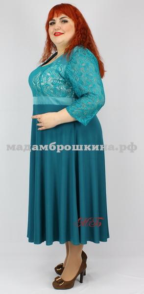 Платье Шакира (фото, вид 2)