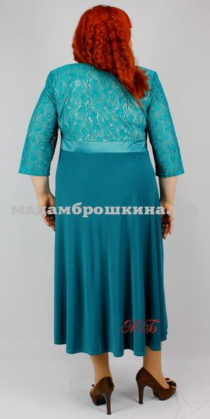 Платье Шакира (фото, вид 3)