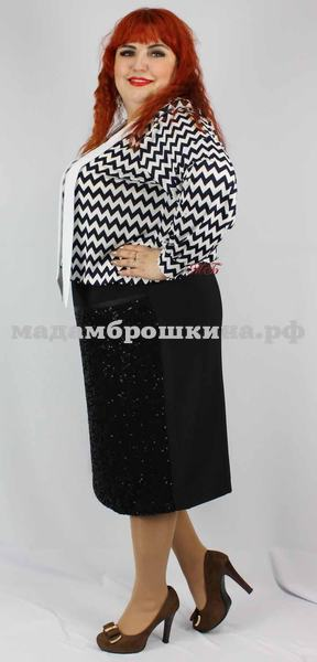 Блуза Сара (фото, вид 2)