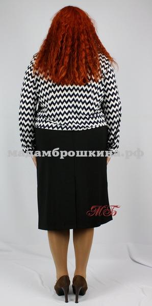 Блуза Сара (фото, вид 3)