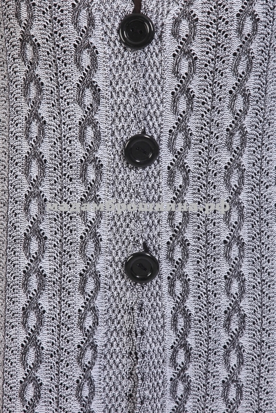 Кардиган Коса (фото, вид 3)