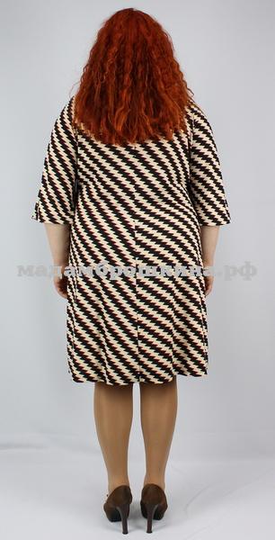 Платье Рига (фото, вид 2)