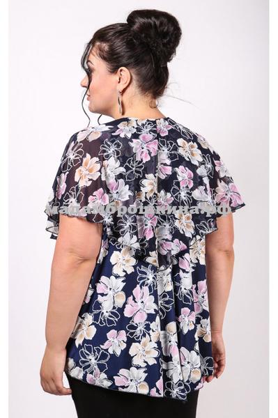 Блуза Флорентина (фото, вид 1)