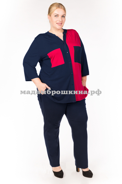Блуза Пралине (фото, вид 3)