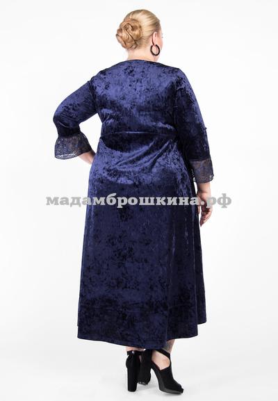 Платье Барыня (фото, вид 1)