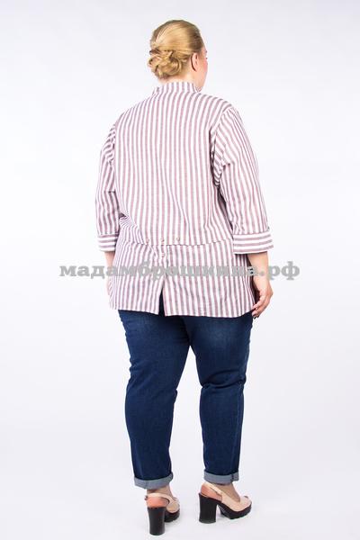 Блуза Либре (фото, вид 2)