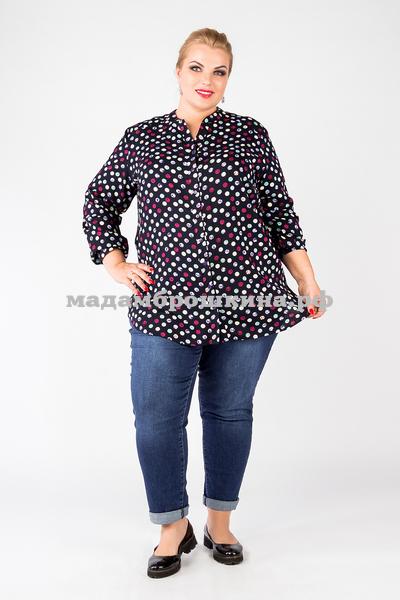 Блуза Феерия (фото, вид 1)
