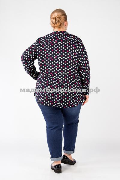 Блуза Феерия (фото, вид 2)