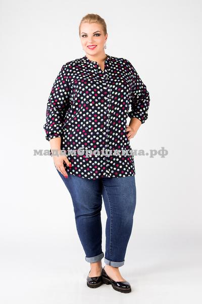 Блуза Феерия (фото, вид 3)