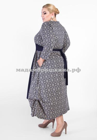 Платье Рапсодия (фото, вид 1)