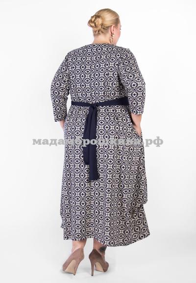 Платье Рапсодия (фото, вид 2)