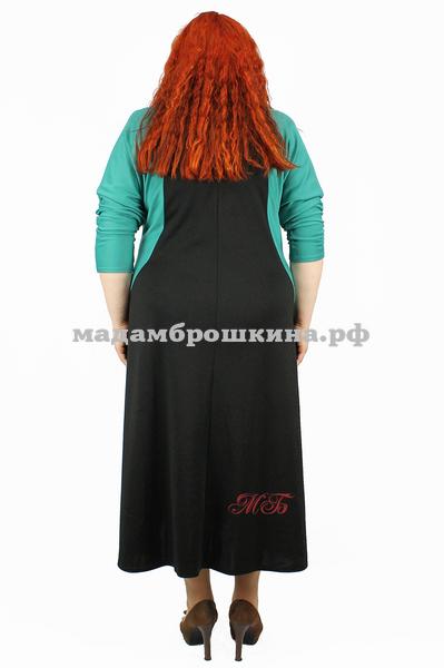 Платье Эльба (фото, вид 2)