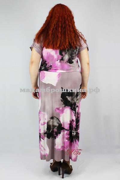 Платье Вивиан (фото, вид 2)