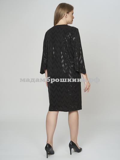 Платье Диаманто (фото, вид 2)