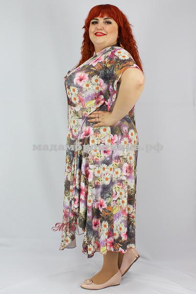 Платье Флейта (фото, вид 2)