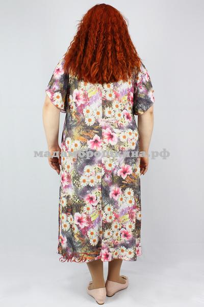 Платье Флейта (фото, вид 3)