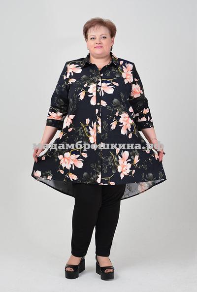 Блуза Анжелика (фото, вид 1)