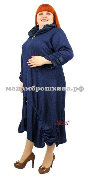 Платье Самира (фото, вид 2)