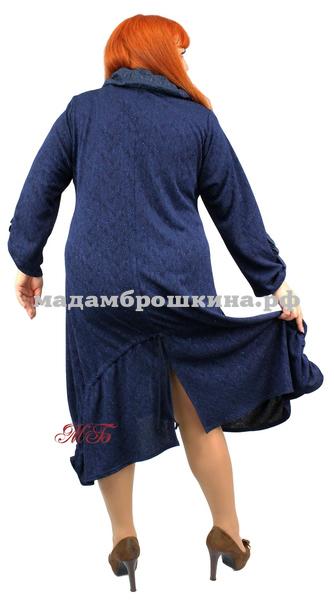Платье Самира (фото, вид 3)