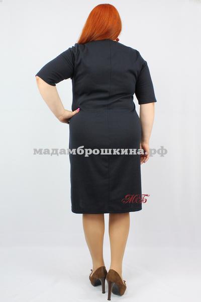 Платье Аделина (фото, вид 2)