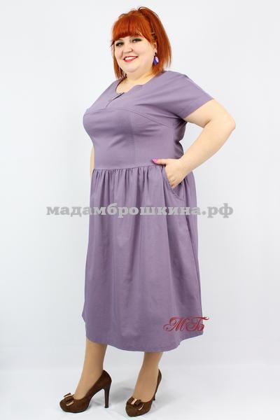 Платье Сабина (фото, вид 2)