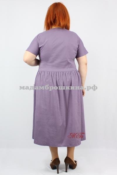 Платье Сабина (фото, вид 3)