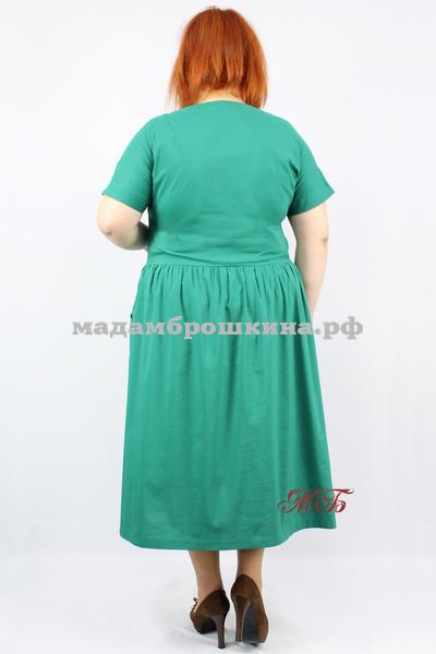 Платье Сабина (фото, вид 4)