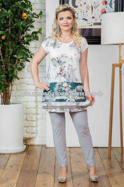 Блуза Магия (фото, вид 1)