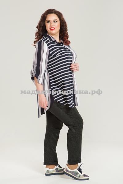 Блуза Иллюзия-2 (фото, вид 1)