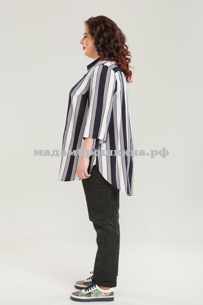 Блуза Иллюзия-2 (фото, вид 2)