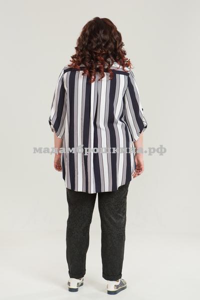 Блуза Иллюзия-2 (фото, вид 3)